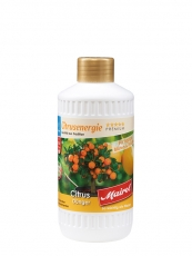 Mairol Citrusdünger Citrusenergie Liquid 500ml