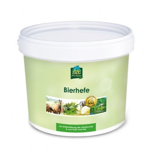 Lexa Bierhefe Pulver 3 kg