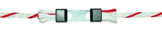 Litzclip® Seilverbinder 6 mm verzinkt, 5 Stück