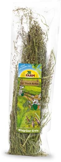 JR Farm Wildgräser-Ernte