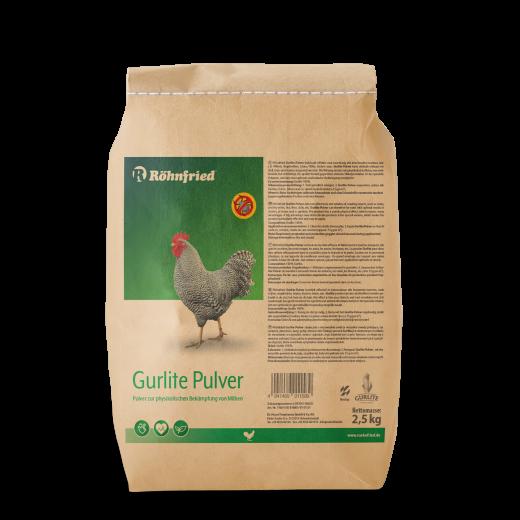 Röhnfried Gurlite® Pulver 2,5 kg