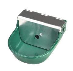 Schwimmer-Tränkebecken S190 für Hochdruck