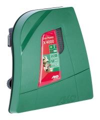AKO Duo-Power X 4000