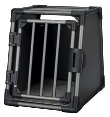Transportbox Aluminiumrahmen 48 × 56 × 61 cm