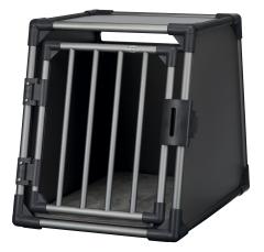 Transportbox Aluminiumrahmen 55 × 61 × 74 cm