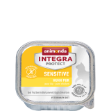 animonda INTEGRA® Sensitive Huhn pur 100 g