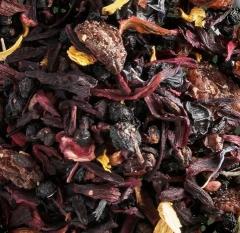 Bremer Sanddorn Tee, 100% Früchte 100 g