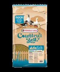Countrys Best DUCK 1&2 crumble - Aufzuchtfutter in Krümelform 5 kg