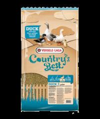 Countrys Best DUCK 3 pellet - Erhaltungspellets für Wasservögel 5 kg