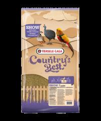 Countrys Best SHOW 3 pellet - Erhaltungspellets 5 kg