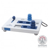 Dog Activity Strategie-Spiel Mini Mover