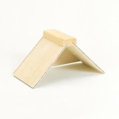Dreiecksitz für Tauben