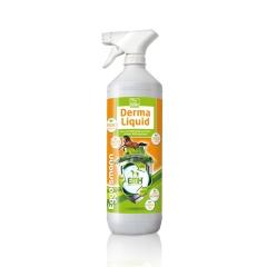 Eggersmann EMH Derma Liquid Fellpflegespray 1 l
