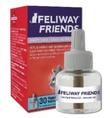 Feliway Friends Nachfüllflakon für Verdampfer 48 ml