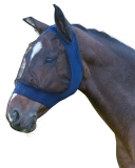 Fliegenmaske FinoStretch Pony