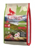 Genesis Green Highland (Puppy) 2 lb/907 g