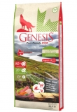 Genesis Green Highland (Puppy) 26,5 lb/11,79 kg