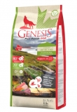 Genesis Green Highland (Puppy) 5 lb/2,268 kg