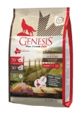 Genesis Wide Country (Senior) 2 lb/907 g