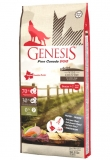 Genesis Wide Country (Senior) 26,5 lb/11,79 kg