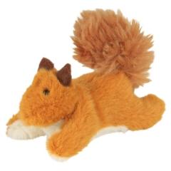 Eichhörnchen, Plüsch, 9 cm