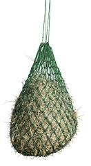 Heunetz engmaschig grün 5 cm