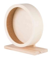 Holzlaufrad, ø 21 cm