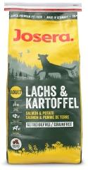 Josera Lachs & Kartoffel 15 kg