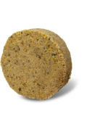 JR FARM Peanut Ring Erdnussbutter mit Powersaat