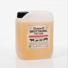 Kanne Brottrunk® für Tiere 5 l