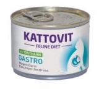 Kattovit Gastro Truthahn 175 g