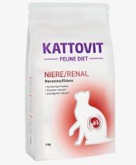 Kattovit TR Niere/Renal 4 kg