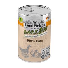 Landfleisch Wolf Ente 400 g