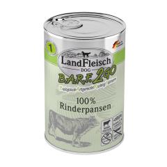 Landfleisch Wolf Rinderpansen 400 g