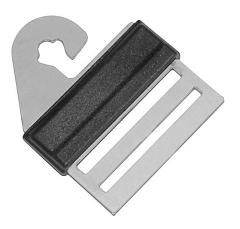 Litzclip® Torgriffverbinder für Band für 40 mm Bänder