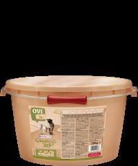 Ovilic - Leckeimer für Schafe