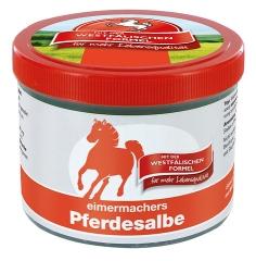 Pferdesalbe Eimermacher 500 ml