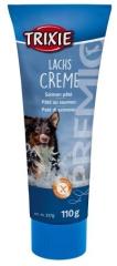 Premio Lachscreme für Hunde 110 g