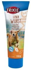 Premio Leberwurst für Hunde 110 g