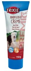 Premio Rindfleischcreme für Hunde 110 g