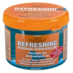 Refreshing Gel 500 ml