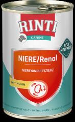 Rinti Canine Nieren-Diät Huhn 400 g
