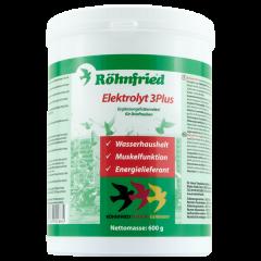Röhnfried Elektrolyt 3 Plus