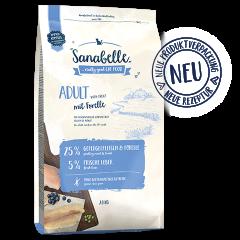 Sanabelle Adult Forelle 10 kg