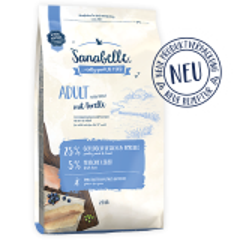 Sanabelle Adult Forelle 400 g