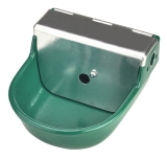 Schwimmer-Tränkebecken SN190 für Niederdruck