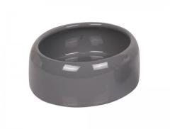 Steinzeugnapf grau 250 ml