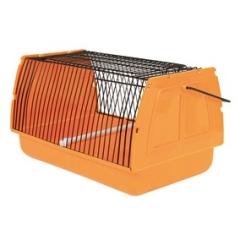 Transportbox Vogel und Nager, gro
