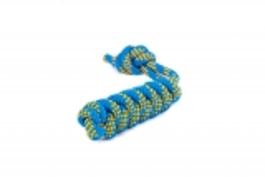 Weavers Spieldummy 40 cm kobaltblau