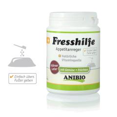 Anibio Fresshilfe 120 g